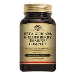 Beta glukan - imuno kompleks