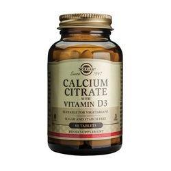 Kalcij citrat plus vitamin D