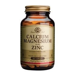 Kalcij, magnezij plus cink