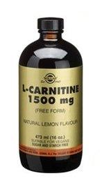 L-Carnitine 1500 mg