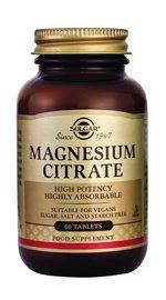 Magnezij citrat