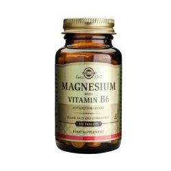 Magnezij s vitaminom B6