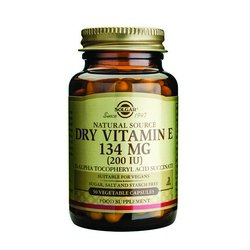 Prirodni vitamin E