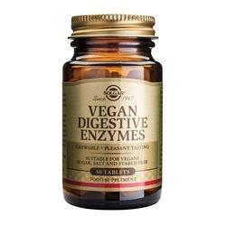 Probavni enzimi biljnog porijekla