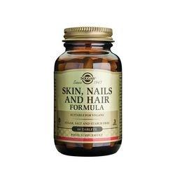 Skin, Nails and Hair