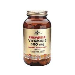 Vitamin C 500 sa šećerom i sladilom
